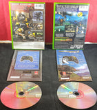 Mechassault 1 & 2 Microsoft Xbox Game Bundle