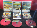 Ratchet & Clank X 3 Sony Playstation 3 (PS3) Game Bundle