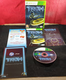Disney Tron Evolution Microsoft Xbox 360 Game