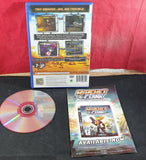 Ratchet & Clank Size Matters Sony Playstation 2 (PS2) Game