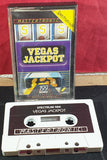 Vegas Jackpot ZX Spectrum Game