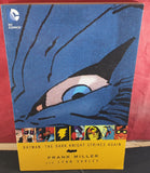 Batman the Dark Knight Strikes Again Comic Book