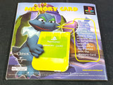 Spyro Year of the Dragon Sony Playstation 1 (PS1) Spare Black Label Manual Only