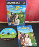 Pippa Funnell Take the Reins AKA Horsez Sony Playstation 2 (PS2) Game