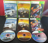 Need for Speed Undercover, Hot Pursuit & Shift Microsoft Xbox 360 Game Bundle