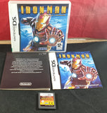 Iron Man Nintendo DS Game