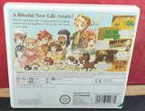 Story of Seasons Nintendo 3DS Empty Case Only
