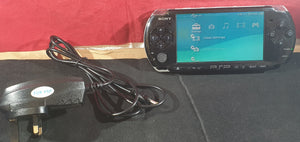 Sony PSP 3001 Console