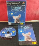 Charlotte's Web Sony Playstation 2 (PS2) Game