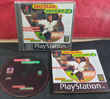 Actua Soccer 2 Sony Playstation 1 (PS1) Game