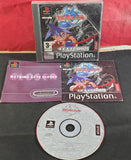 Beyblade Let it Rip Sony Playstation 1 (PS1) Game