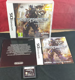 Transformers Dark of the Moon Autobots Nintendo DS Game