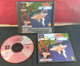 Air Combat Platinum Sony Playstation 1 (PS1) Game