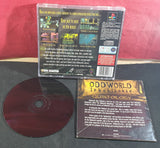 Oddworld Abe's Oddysee Black Label Sony Playstation 1 (PS1) Game