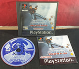 Time Crisis Project Titan Sony Playstation 1 (PS1) Game