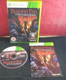 Resident Evil Operation Raccoon City Microsoft Xbox 360 Game