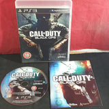 Call of Duty Black Ops Sony Playstation 3 (PS3) Game