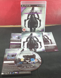Darksiders II Limited Edition Sony Playstation 3 (PS3) Game