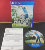 Rory McIlroy PGA Tour Sony Playstation 4 (PS4) Game