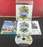 The Sims 3 Sony Playstation 3 (PS3) Game