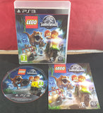 Lego Jurassic World Sony Playstation 3 (PS3) Game