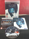 Aliens Colonial Marines Limited Edition Sony Playstation 3 (PS3) Game