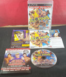 WWE All Stars Sony Playstation 3 (PS3) Game