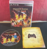 Dragon's Dogma Dark Arisen Sony Playstation 3 (PS3) Game
