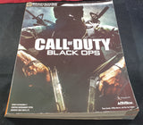 Call of Duty Black Ops Strategy Guide Book