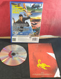 Just Cause Sony Playstation 2 (PS2) Game
