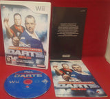 PDC World Championship Darts 2008 Nintendo Wii Game