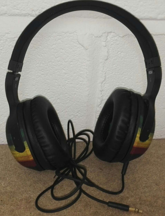 Reggae SkullCandy Headphones Accessory