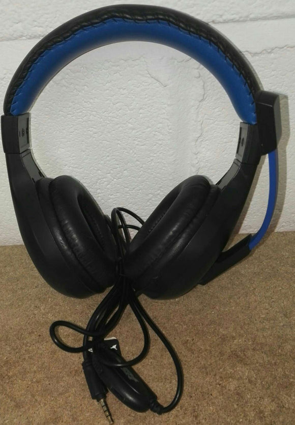 No Fear Gaming Headphones Accessory