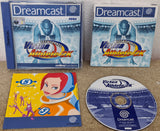 Virtua Athlete 2K Sega Dreamcast Game