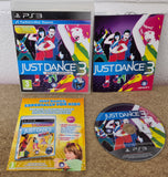 Just Dance 3 Special Edition Sony Playstation 3 (PS3) Game
