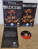 Def Jam Fight for NY Nintendo GameCube Game