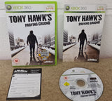Tony Hawk's Proving Ground Microsoft Xbox 360 Game