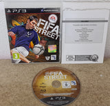 Fifa Street Sony Playstation 3 (PS3) Game
