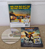Ratchet & Clank: A Crack in Time PS3 (Sony Playstation 3) Game