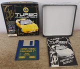 Lotus Turbo Challenge 2 Atari ST Game