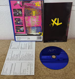 Dance UK XL Sony Playstation 2 (PS2) Game