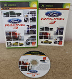 Ford Racing 3 Microsoft Xbox Game