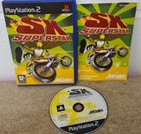 SX Superstar Sony Playstation 2 (PS2) Game