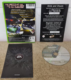 Need for Speed Carbon Microsoft Xbox Game