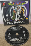 Bust A Groove Ex Rental Version Sony Playstation 1 (PS1) Game