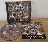 Trash It Sony Playstation 1 (PS1) Game
