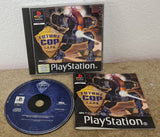 Future Cop L.A.P.D Sony Playstation 1 (PS1) Game