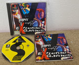 ESPN Extreme Games Sony Playstation 1 (PS1) RARE Game