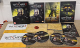 The Witcher 2 Assassins of Kings Complete PC Game