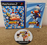 Ape Escape 3 Sony Playstation 2 (PS2) RARE Game